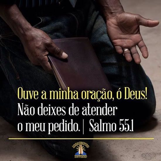Salmo 55.1