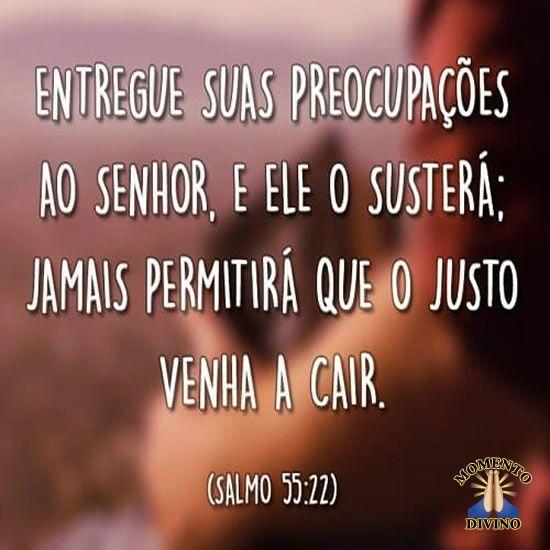 Salmo 55.22