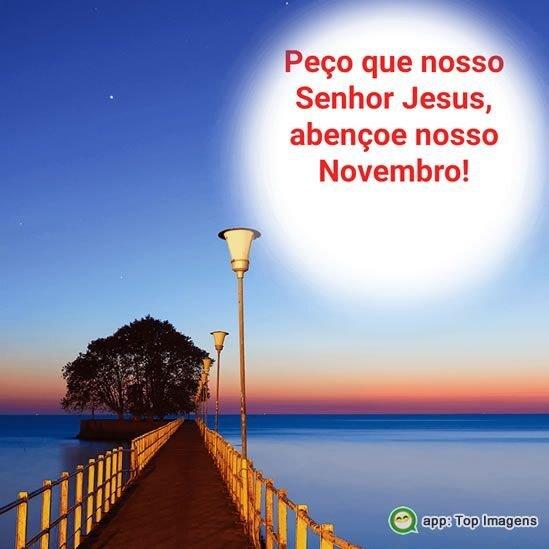 Abençoado Novembro