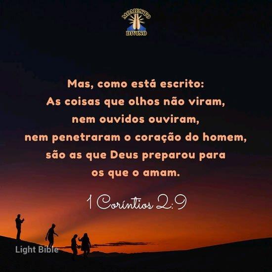 Coríntios 2.9