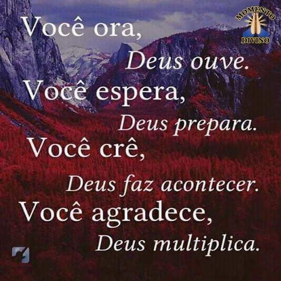 Deus multiplica