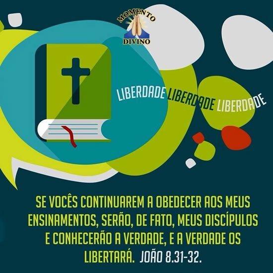 João 8.31
