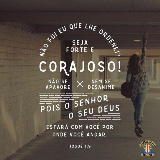 Josué 1.9