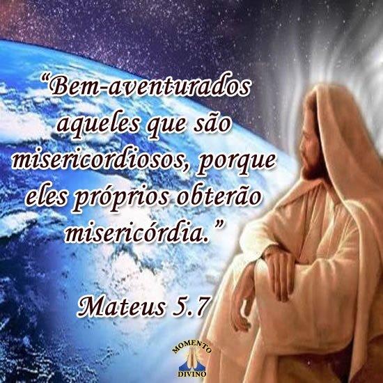 Mateus 5.7