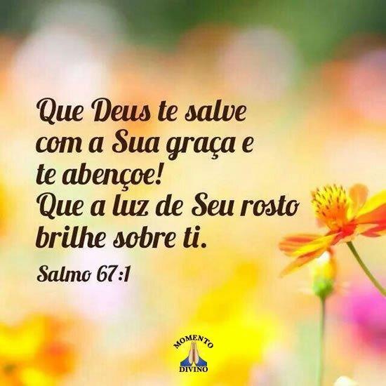 Salmo 67.1