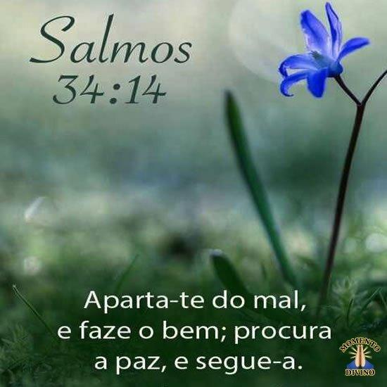 Salmos 34.14