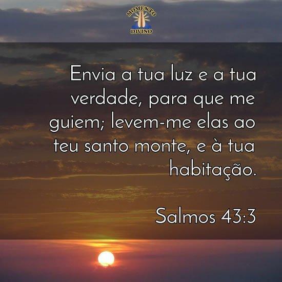 Salmos 43.3