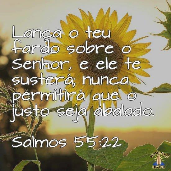 Salmos 55.22
