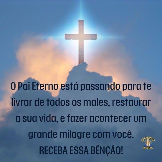 Bênção do Pai Eterno
