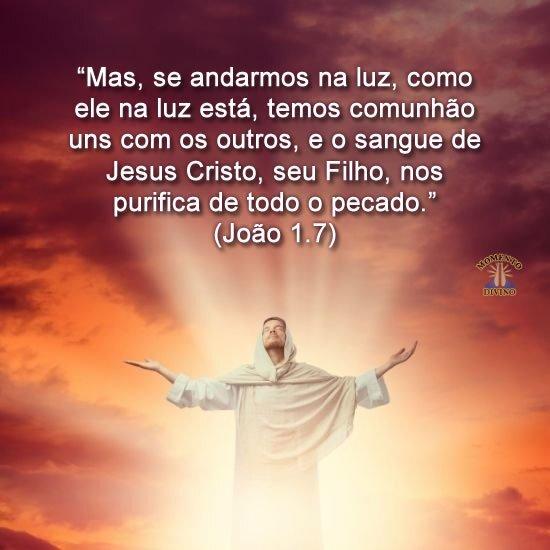 João 1.7