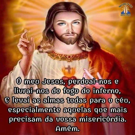 Oração à Jesus