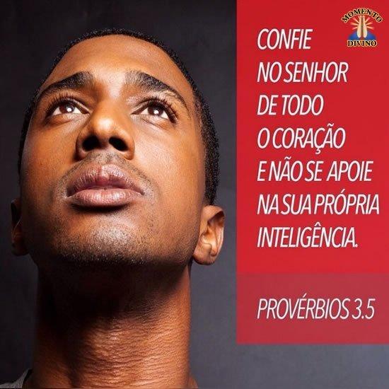 Provérbios 3.5