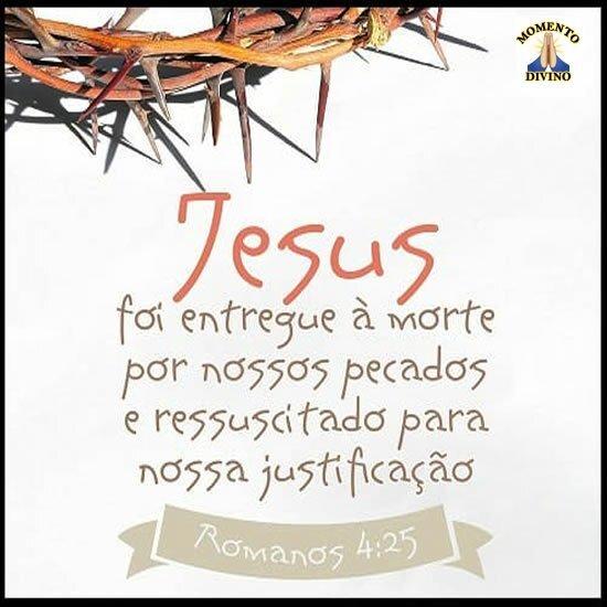 Romanos 4.25