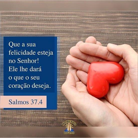 Salmos 37.4